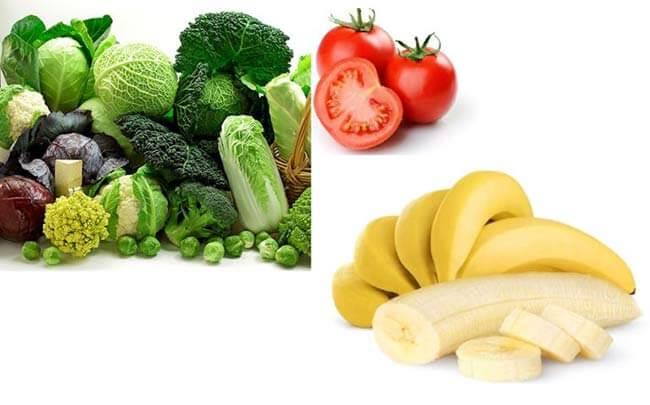 thức ăn tăng cường chất nhờn cho khớp xương