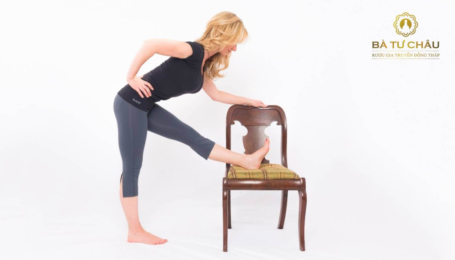 Tư thế yoga chim bồ câu biến thể